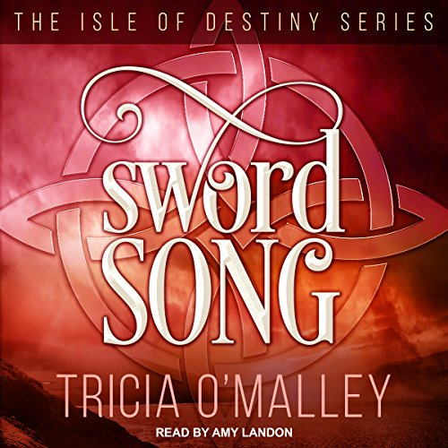 Sword Song audiobook cover art