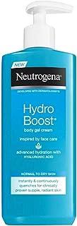 Neutrogena Hydro Boost Body Gel Cream - 250ml (250 ml)