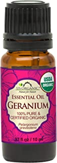 Best rose geranium oil for ticks on dogs Reviews