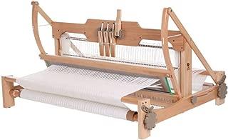 4 harness weaving loom
