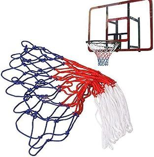 MB-Officestar Universal Indoor Outdoor Sport Replacement Basketball Net Heavy Hoop Goal Rim