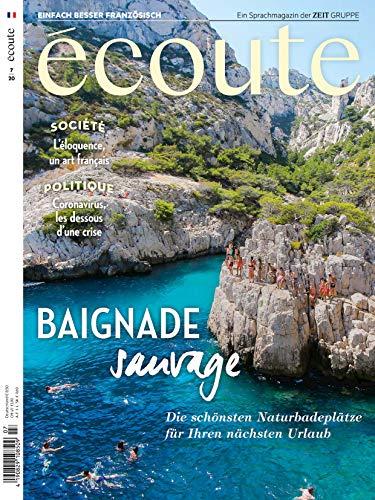 """Écoute - Französisch lernen 7/2020 \""""Baignade Sauvage\"""""""