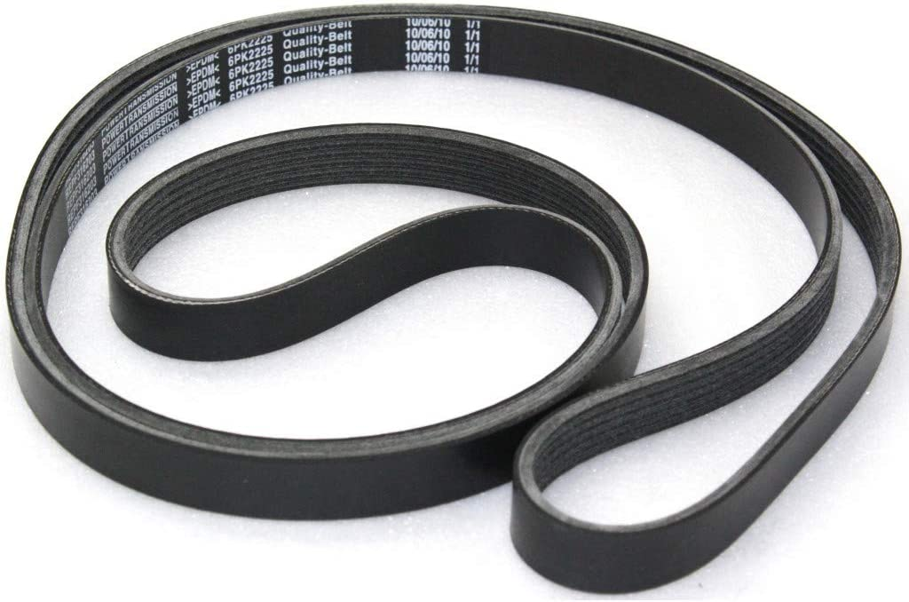 For GMC Jimmy Drive Challenge the lowest price Belt Acces Import Serpentine Multiple 2005