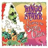 I Wanna Be Santa Claus [Vinilo]