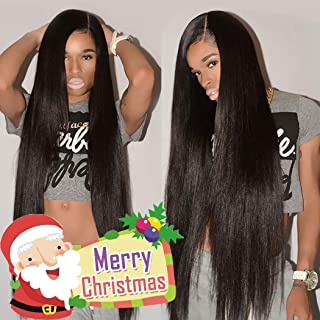 "8A Remy Brazilian Virgin Hair Straight 20"" 22"" 24"" 26"" Mink Human Hair 4 Bundles Deals Unprocessed Brazilian Straight Hair Extensions Natural Color Weave Bundles"