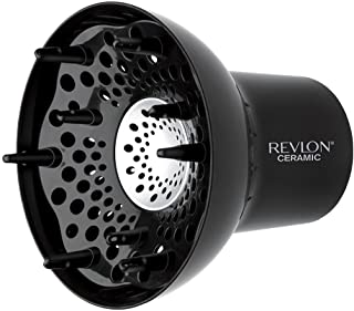 Revlon Blow Drying Diffuser Attachment for Voluminous Hair