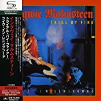 Trial By Fire: Live in Leningurad by Yngwie Malmsteen (2008-07-09)