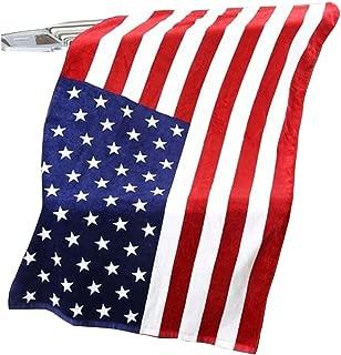 American Flag Cotton Bath Towel/Beach Towels/Air Conditioning Blanket (70140CM)