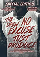 Drew: No Excuse Just Produce [DVD]