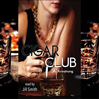 Cigar Club cover art