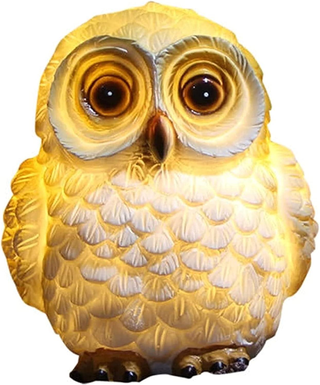 Solar Lantern free Outdoor favorite Garden Hanging Owl Lanterns