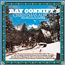 Ray Conniff's Christmas Album: Here We Come A-Caroling by Sbme Special Mkts. (2004-08-24)