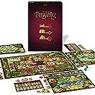 ラベンスバーガー キャッスルオブ ブルゴーニュ20周年版 Ravensburger Castles of Burgundy Strategy Game for Ages 12 & Up - 20th Anniversary [並行輸入品]
