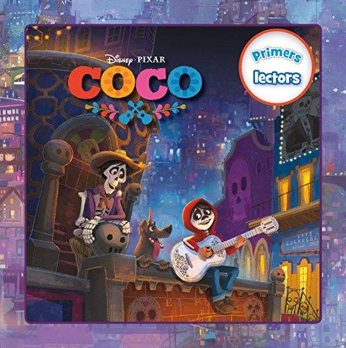 Coco. Primers lectors (Disney)