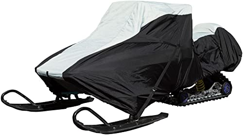 Super Quality Trailerable Snowmobile Sled Cover fits Arctic Cat ZR 800 EFI 2002 2003