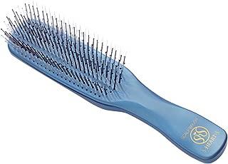 Sales Tech Scalp brush blue gray