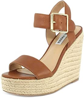 Women's Santorini Open Toe Casual Platform Sandals