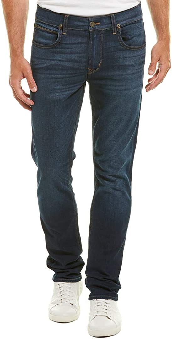 HUDSON Men's Blake Slim Straight Leg Jean
