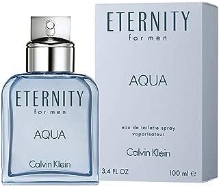 Calvin Klein Eternity Aqua Eau de Toilette for Men 100ml