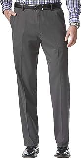Men's Relaxed Fit Comfort Khaki Pants
