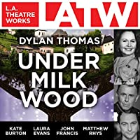 Under Milk Wood audio book