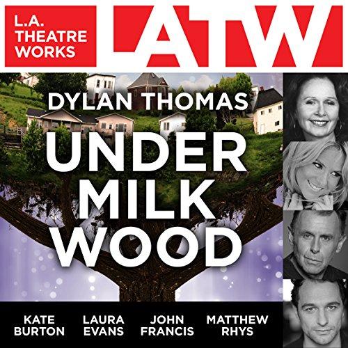 Under Milk Wood cover art