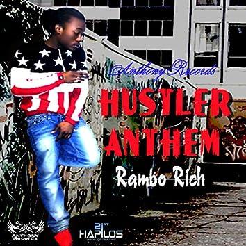 Hustlers Anthem - Single