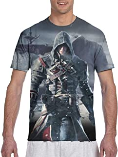 Best polo assassin t shirts Reviews