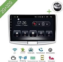 L-Way Android 7.1 Car Navigation Stereo,10.1