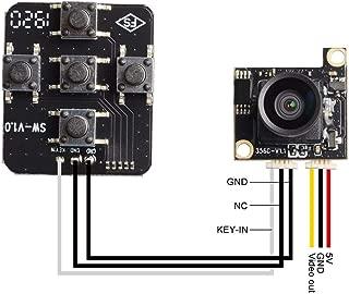 AKK 356C Nano Camera 1/3