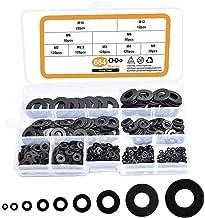 Platte ringen Koolstofstaal Wasmachines Hardware Assortiment Set Kit 684 STKS Hoge Kwaliteit Tool voor Industriële