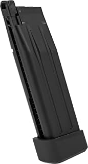 EMG Salient Arms International 30 Round Magazine for SAI 2011 Gas Airsoft Pistol (CO2 or Green Gas Versions)