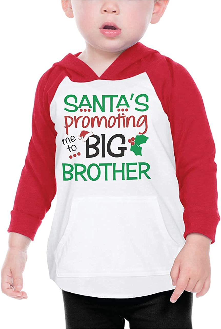 Bump and Beyond Designs Boys Promoted to Big Brother Shirt