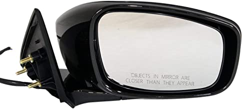 Kool Vue Power Mirror For 2009-2013 Infiniti G37 2011 G25 Sedan Passenger Side