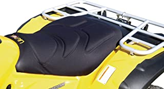 Kolpin Gel-Tech Black Seat Cover - 91855