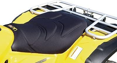 Neutron Gripper Seat Cover Black for Honda Rancher 420 4x4 2007-2018
