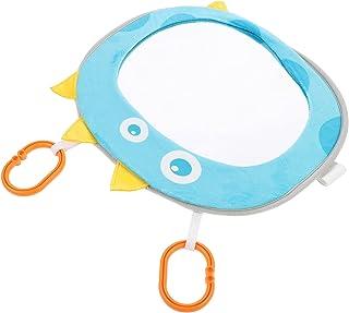 VICASKY Espelho Grande Visão Clara de Volta Assento de Carro Do Bebê Espelho de Segurança Monitorar Seus Filhos para Virad...