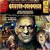 Geister-Schocker – Folge 10: Der magische Schrumpfkopf