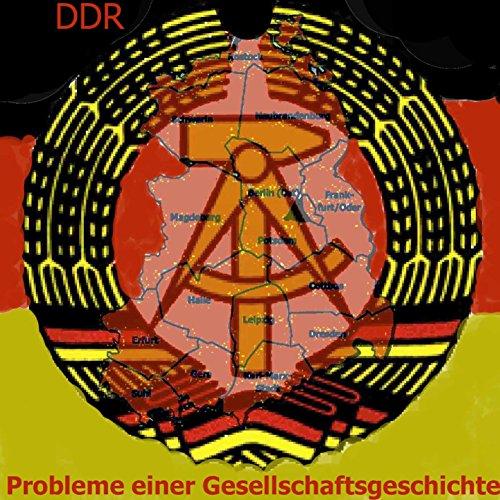 Die DDR Titelbild