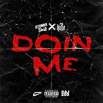 Doin Me - Single
