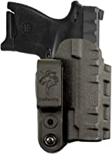 Best iwb holster for 1911 with rail Reviews