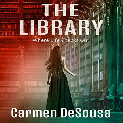 The Library: Where Life Checks Out audiobook cover art