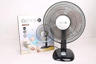 DOTS Table Fan