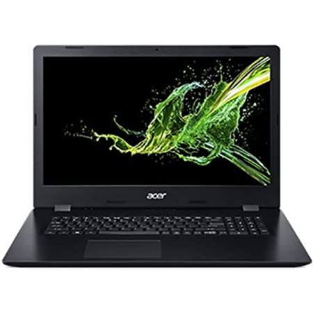 "Acer Aspire 3 (A317-32-P7MP) 17,3"" HD+, Intel Pentium Silver N5000, 8GB RAM, 256GB SSD, Windows 10"