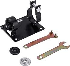 Soporte de soporte de corte de taladro eléctrico Soporte de asiento para corte estable Pulido Pulido Aproximadamente 379-391g(10MM)