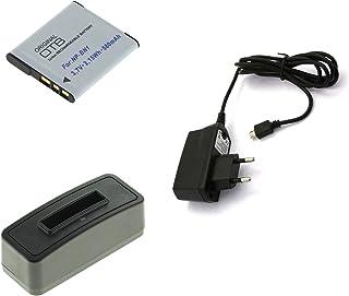 Suchergebnis Auf Für Sony Cyber Shot Dsc Tx20 Ladegeräte Akkus Ladegeräte Netzteile Elektronik Foto