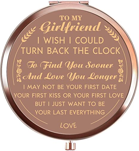 Date boyfriend for first gifts 27 Cute