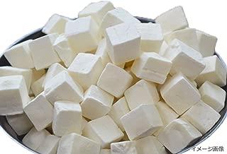 アスザックフーズ フリーズドライ 国産豆腐 50g インスタント 味噌汁具