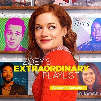 Zoey's Extraordinary Playlist: Season 1, Episode 1 (Music From the Original TV Series)
