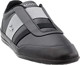 Lacoste Men's Misano Elastic 318 1 U Sneaker